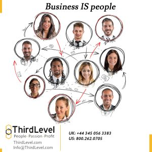 TL 4.18 Shareable - business is people